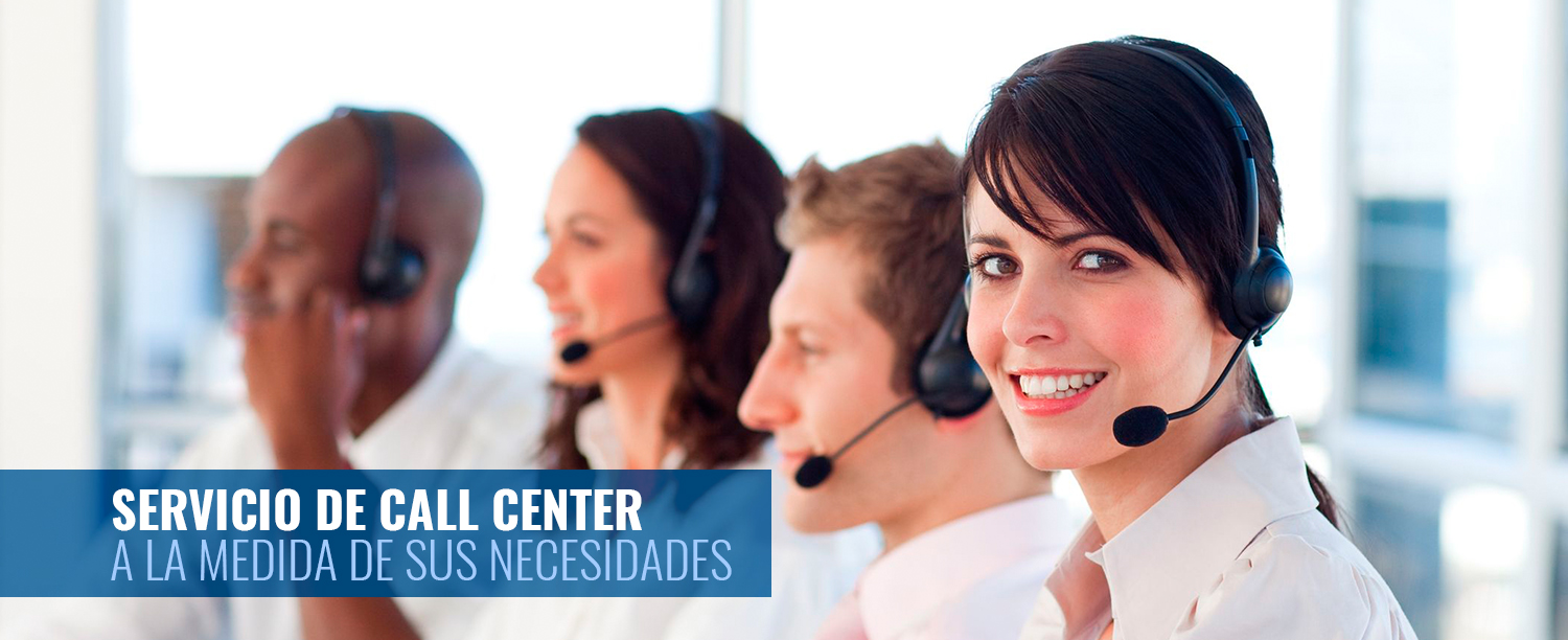 Servicios de Call Center en Argentina